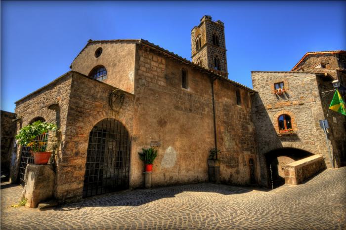 Ristorante Villa Lina Ronciglione